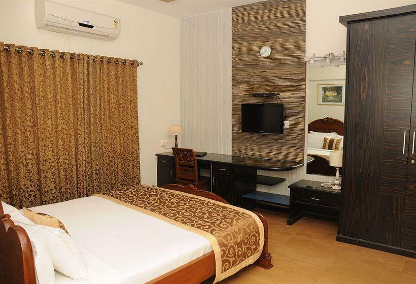 Pension Executive Comfort Guest House Saidapet Guindy Chennai