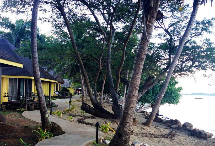 Hostel Funky Fish Beach Resort In Malolo Island Starting At 27