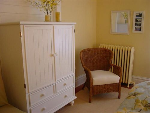 Mcfarland Inn Bed And Breakfast Coeur D
