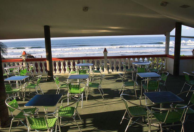 Hotel Sabas Beach Resort