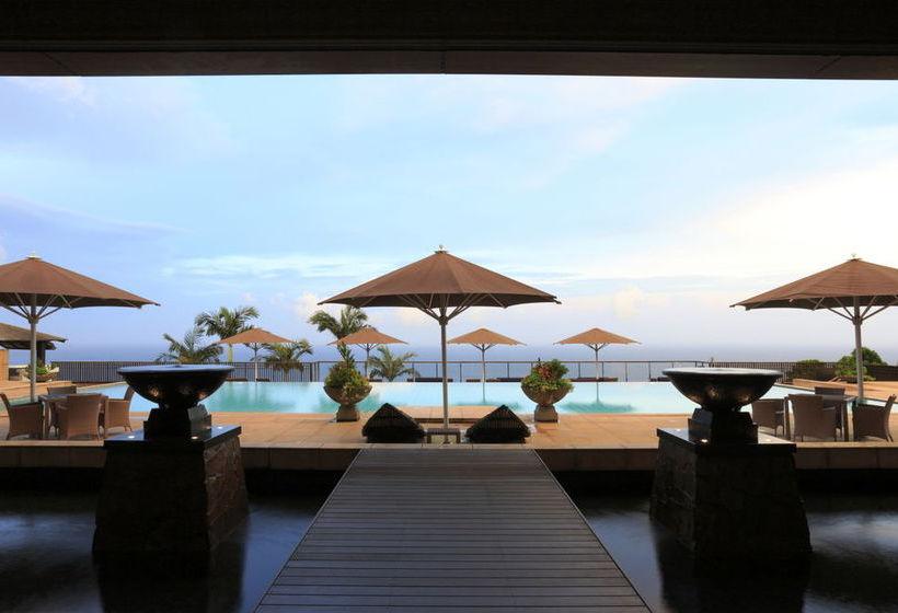 Sankara Hotel And Spa Yakushima Island