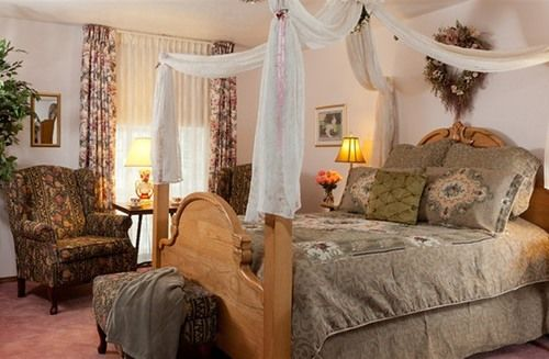 The Roosevelt Inn Bed And Breakfast Coeur D