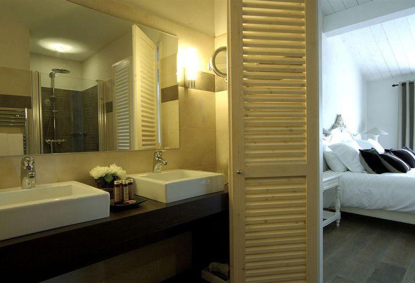 Hôtel Le Clos Saint-martin, Saint Martin de Re: the best offers with ...