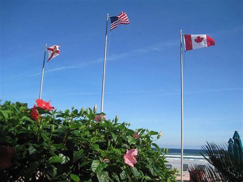 Ocean Jewels Resort Daytona Beach