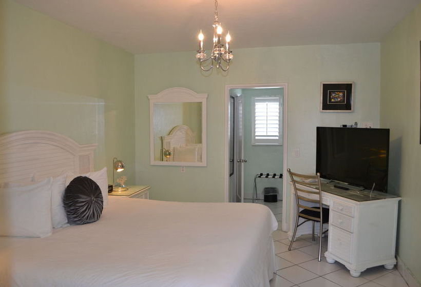 Bed And Breakfast Sobeyou Miami Beach
