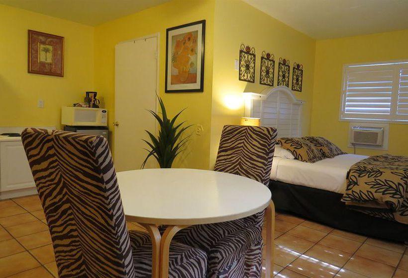 Hotel Leucadia Beach Inn Encinitas