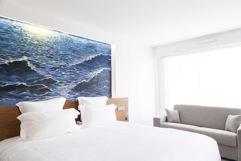 h tel grand atlantic arcachon partir de 35 destinia. Black Bedroom Furniture Sets. Home Design Ideas