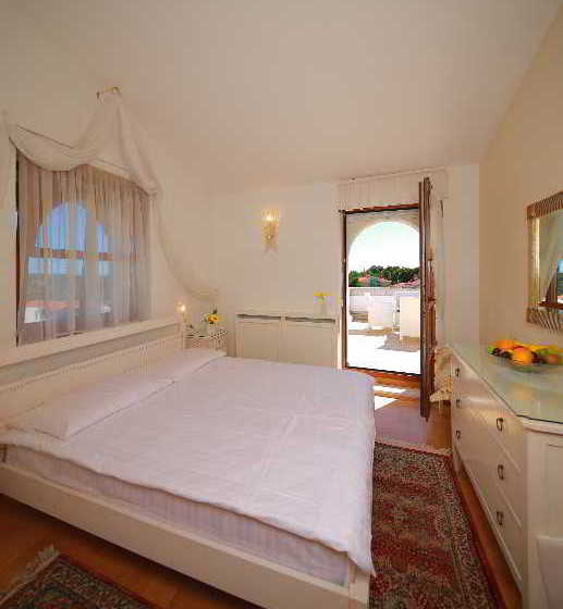 Luxury Boutique Hotel Villa Vulin Pula