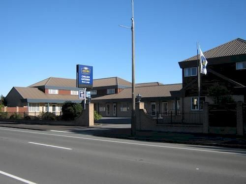 Motel Chelsea Gateway Motor Lodge Westport Le Migliori
