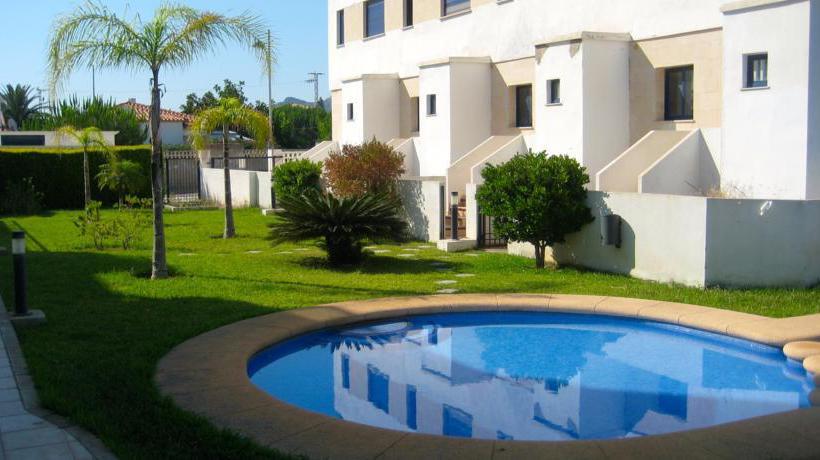 Apartamentos h3 belman playa in denia starting at 14 destinia - Apartamentos belman denia ...