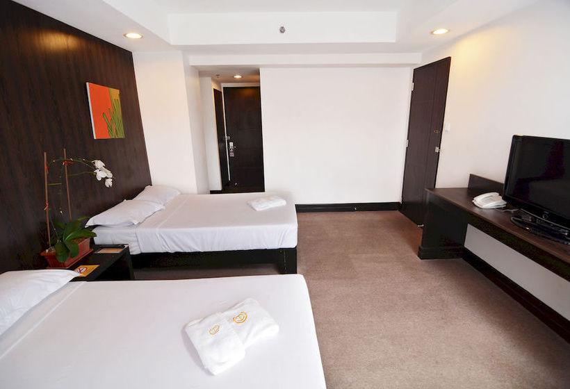 Citylight Hotel Baguio City Die Besten Angebote Mit Destinia