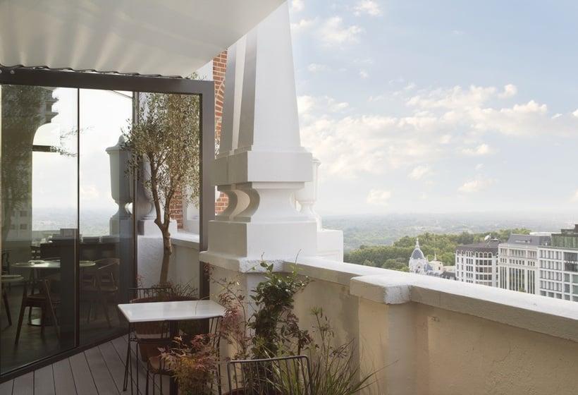 Hotel Dear Madrid