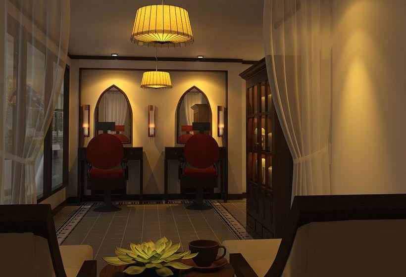 Little hoi an boutique hotel spa hoi an the best for Best boutique hotels hoi an