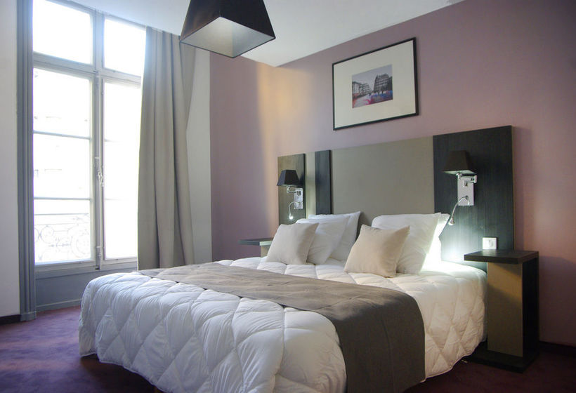 Odalys appart hotel les occitanes montpellier partir for Appart hotel 37