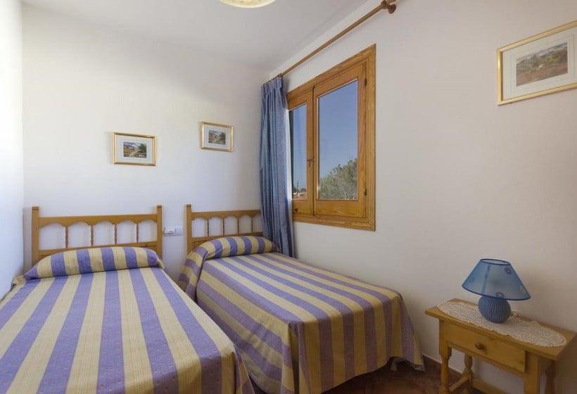 Kamer Villa Oliveres I-II Ciutadella