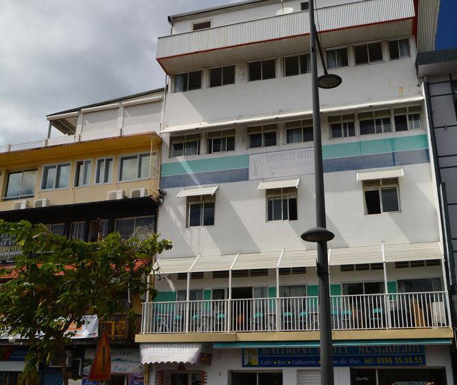 H tel bayfront fort de france les meilleures offres avec for Hotel france numero