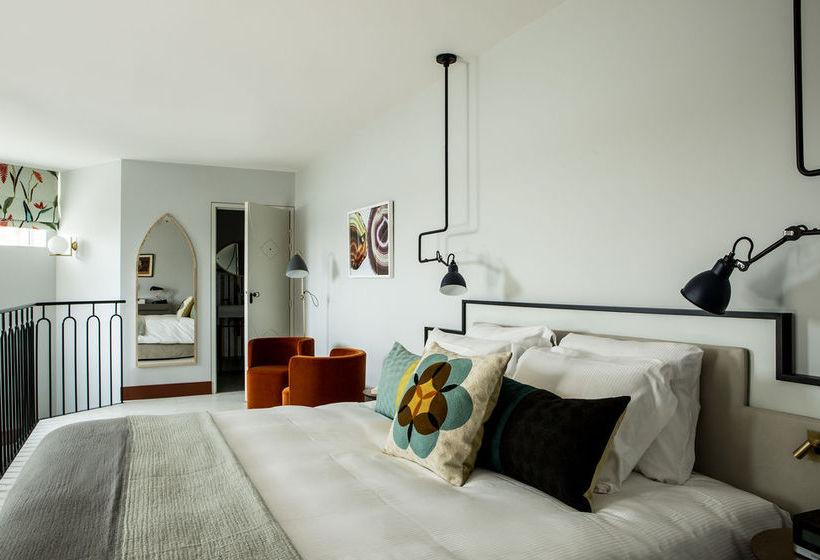 Hotel castelbrac in dinard starting at 167 destinia for Hotels dinard