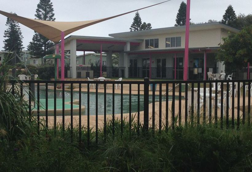 Hotel Toowoon Bay Holiday Park, Toowoon Bay: the best offers