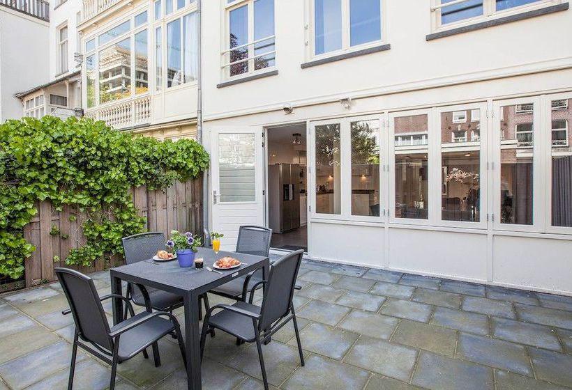 Sarphati apartments suites amsterdam le migliori offerte for Amsterdam offerte viaggi