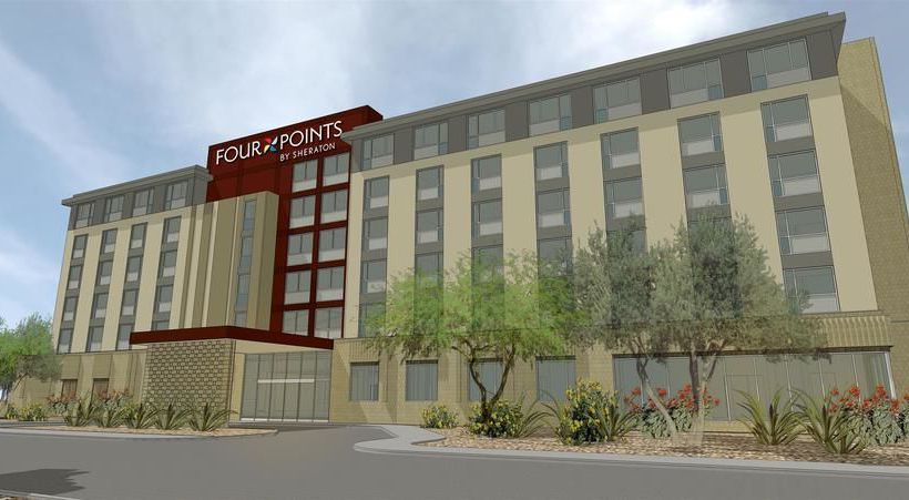 Hotel Four Points Phoenix Mesa Gateway Airport