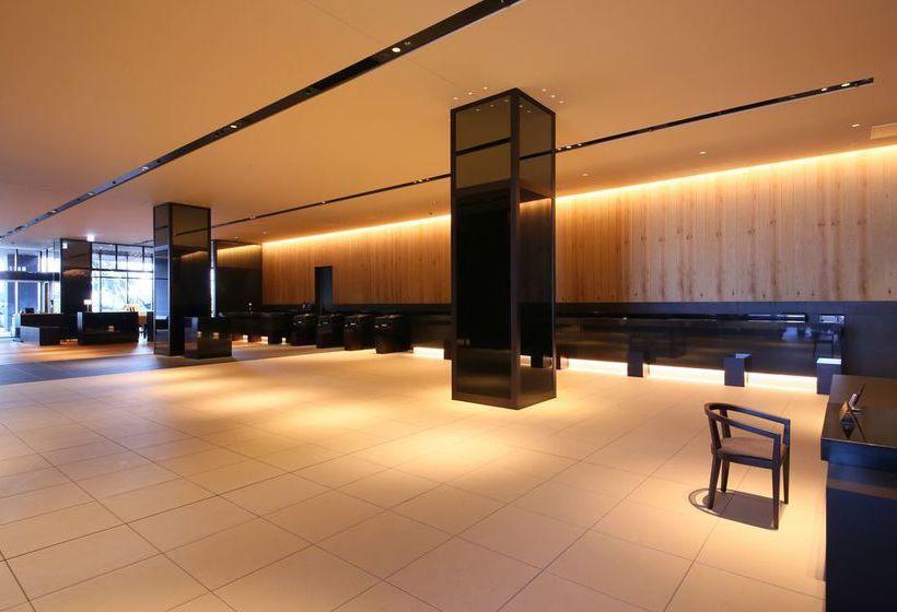 Hotel Gracery Shinjuku Tokio