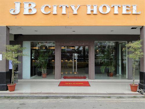 H tel jb city johor bahru les meilleures offres avec for Home wallpaper johor bahru
