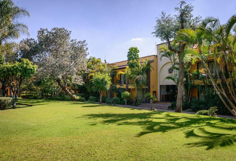 Hotel Wyndham Garden Guadalajara Expo In Zapopan Starting