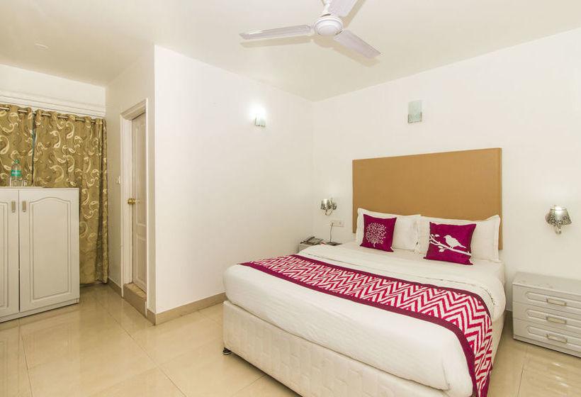 H U00f4tel Oyo Rooms Jayanagar Ashoka Pillar  Bangalore  Les