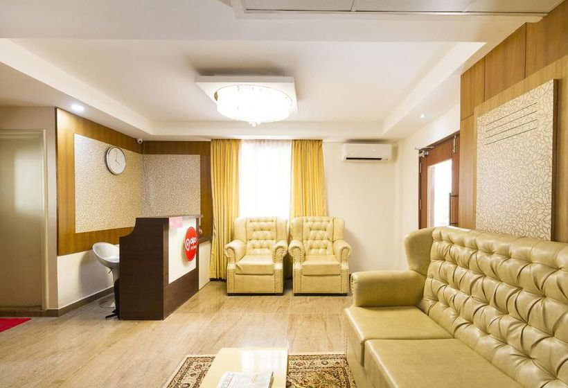 Hotel Oyo Rooms Marathahalli 2 Bangalore The Best Offers With Destinia