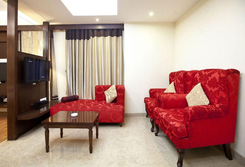 H U00f4tel Oyo Premium Pitampura  New Delhi  Les Meilleures