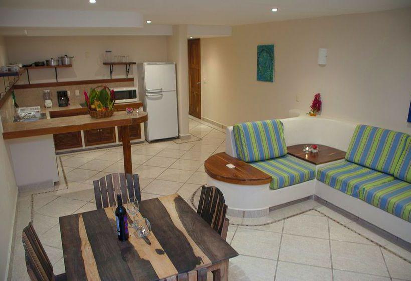 Villas bakalar bacalar the best offers with destinia for Hotel luxury villas bacalar