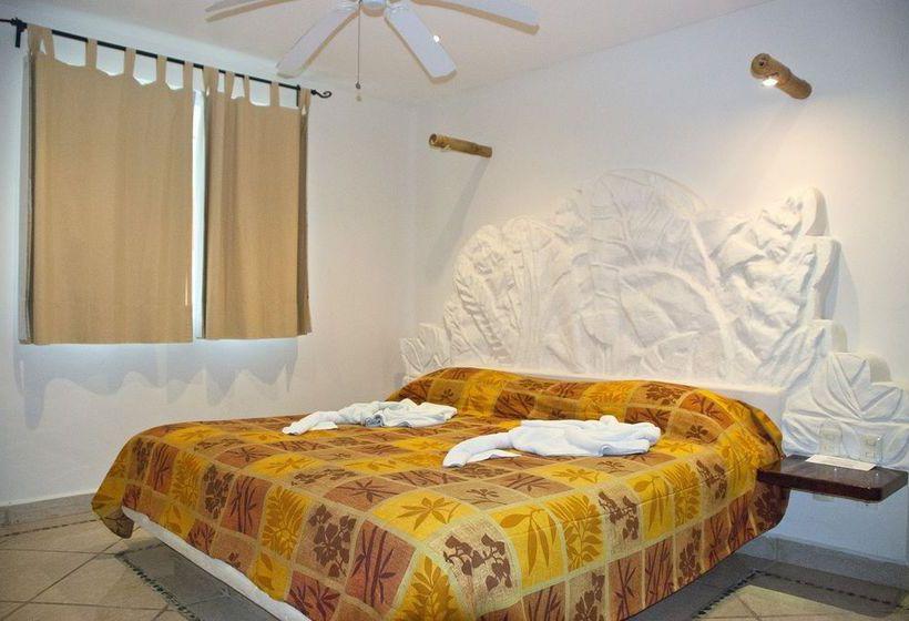 Villas bakalar bacalar partir de 66 destinia for Hotel luxury villas bacalar