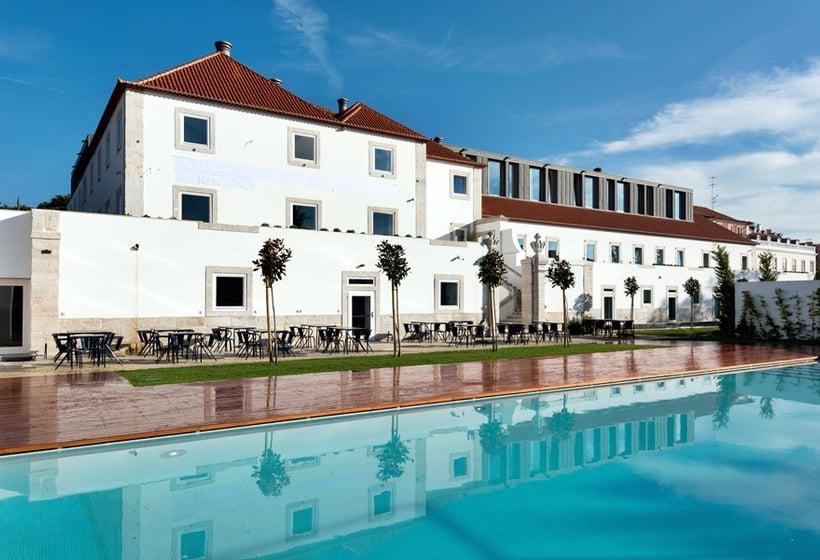 Hotel pal cio do governador in lisbon starting at 58 - Hotels in lisbon portugal with swimming pool ...