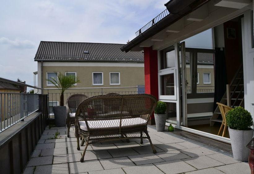 sunny side apartments m nchen de bedste tilbud med destinia. Black Bedroom Furniture Sets. Home Design Ideas