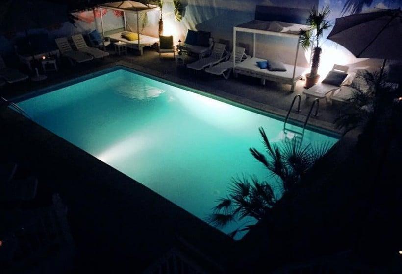 All Suite Ibiza Aparthotel Sant Antoni de Portmany