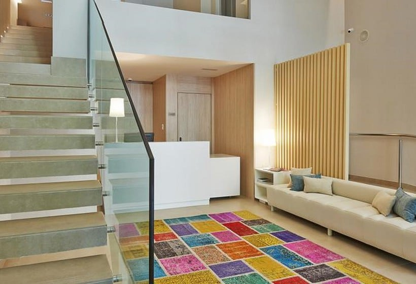 Hotel omnium em barcelona desde 40 destinia for Hoteis em barcelona