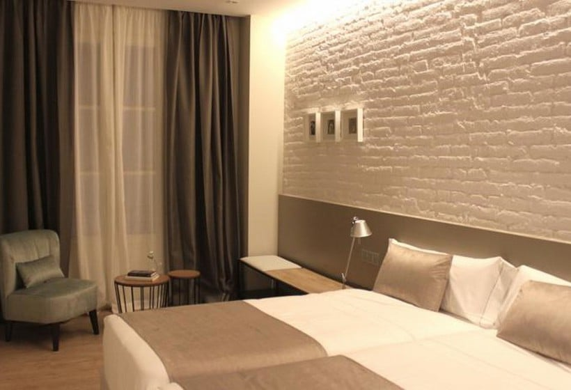 Well And Come Boutique Hotel Barcelone