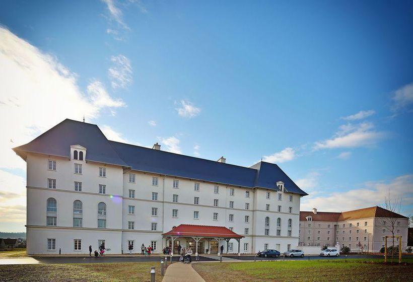 B b hotel disneyland paris disneyland paris les for Hotel france numero