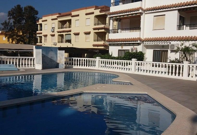 Apartamentos Entreplayas 3000 In Oropesa Del Mar Starting At 10