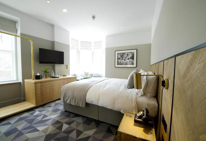 h tel victory house mgallery by sofitel londres partir de 91 destinia. Black Bedroom Furniture Sets. Home Design Ideas