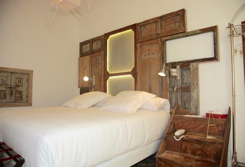 hotel madinat in cordoba ab 40 destinia. Black Bedroom Furniture Sets. Home Design Ideas