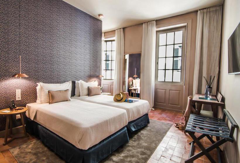 Casa l dico hotel boutique mahon partir de 64 destinia for Boutique hotel minorque