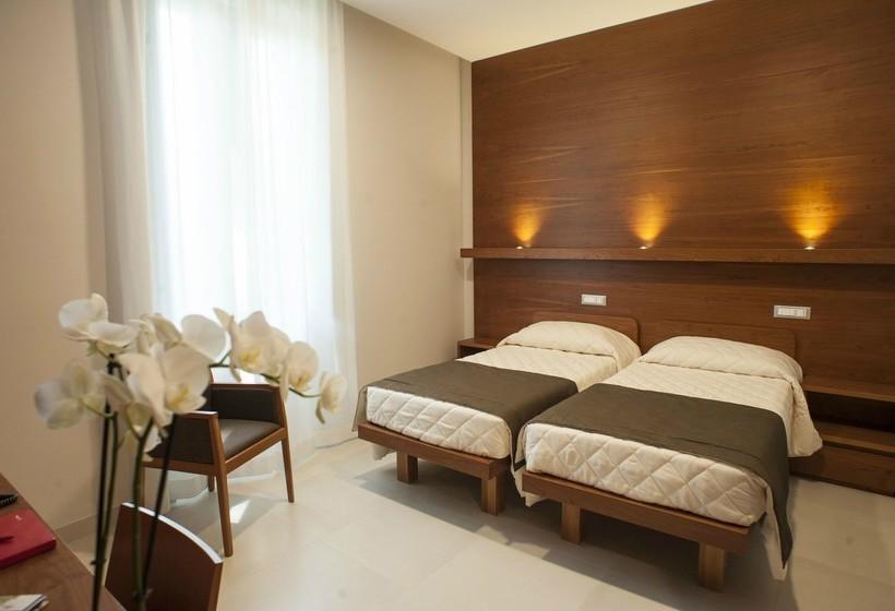 Hotel Villa Angelina Roma