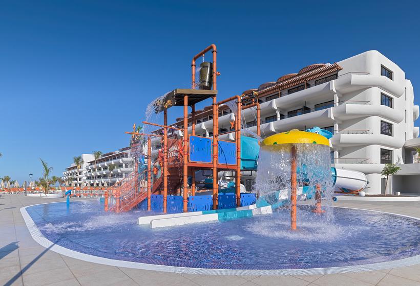 Hotel H10 Atlantic Sunset In Playa Paraiso Ab 67 Destinia